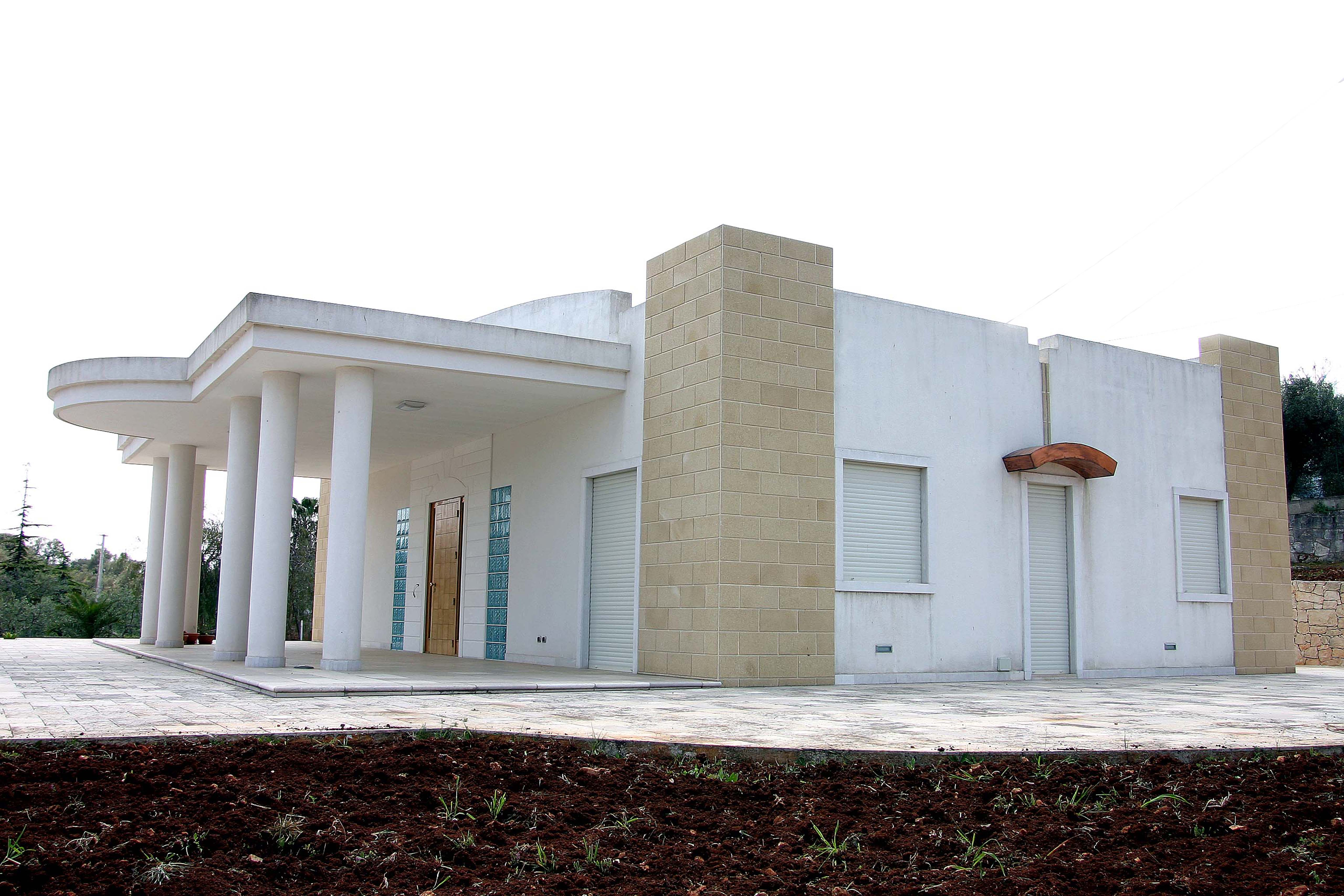Excellent architetto padova with architetto padova - Progetto casa giussano ...